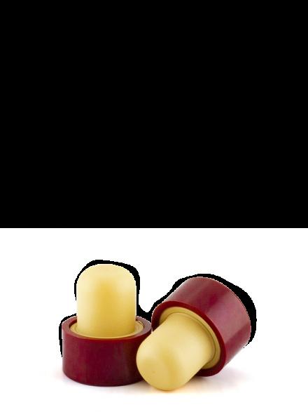 Crimson Cap