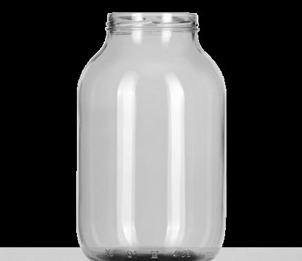 Jar 4000