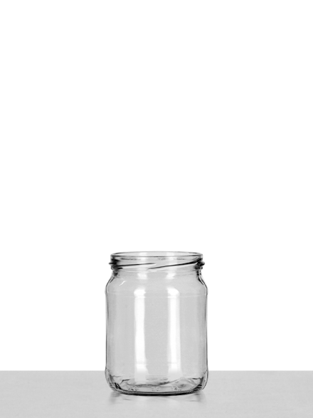 Jar 520